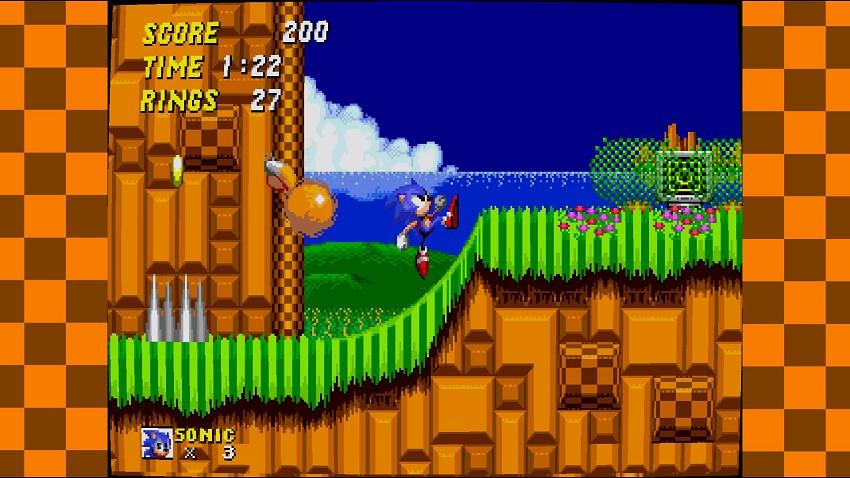 Sonic The Hedgehog 2 gratis e altri sconti Sega