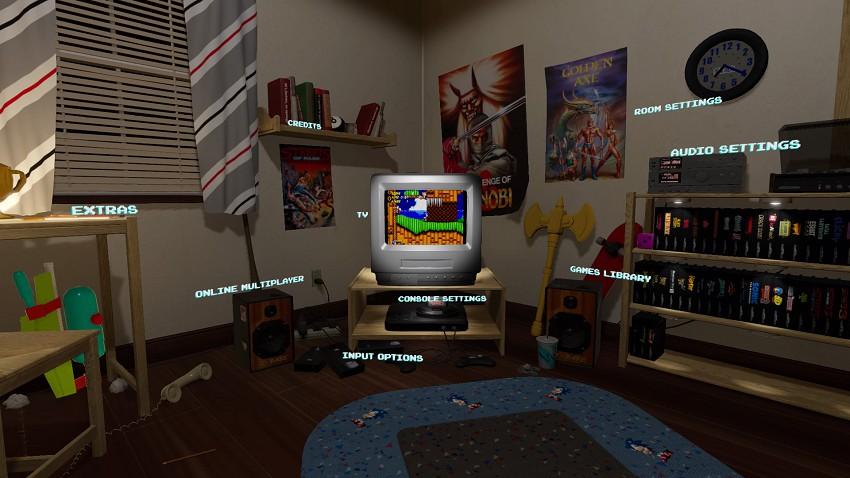 I classici del Mega Drive in arrivo su PS4 e Xbox One