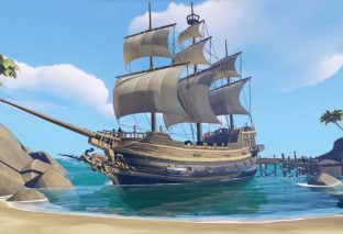 Sea of Thieves - Tutte le novità dello Shrouded Spoils Update