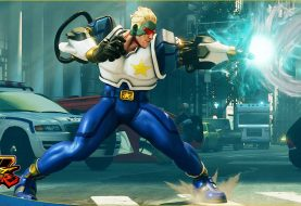 Street Fighter V: Arcade Edition, in arrivo il costume di Captain Commando per Nash
