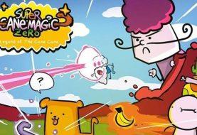 Super Cane Magic Zero giocabile al EGX Rezzed