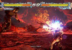 Noctis si teletrasporta sul ring di Tekken 7