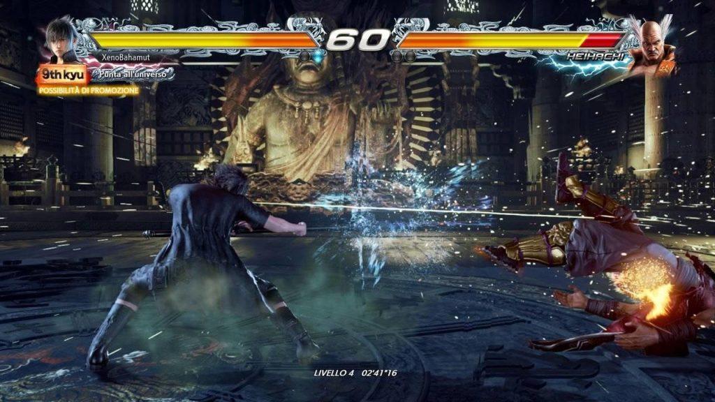 Tekken 7 DLC gratuiti