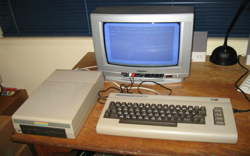 Commodore 64 Day