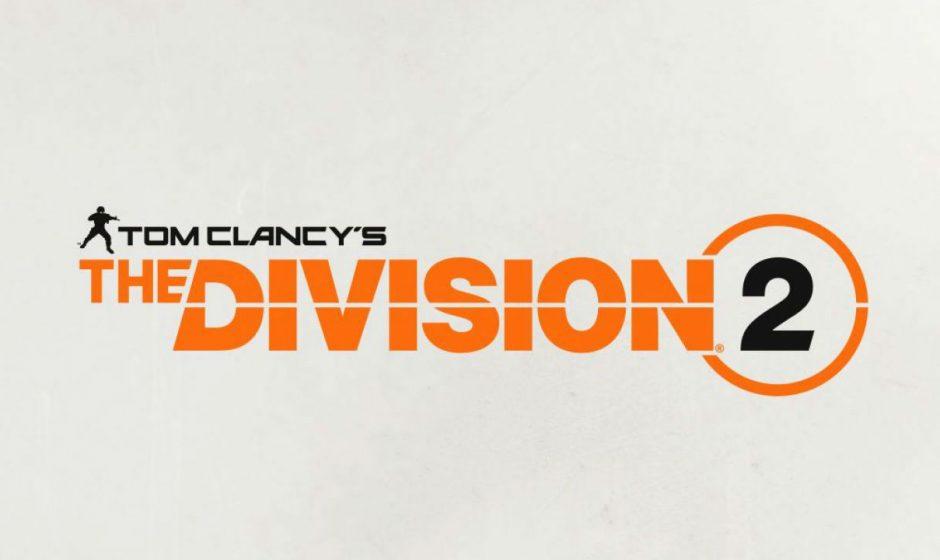 The Division 2: nessun porting su next-gen