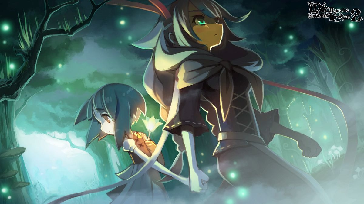 The Witch and the Hundred Knight 2 – Recensione