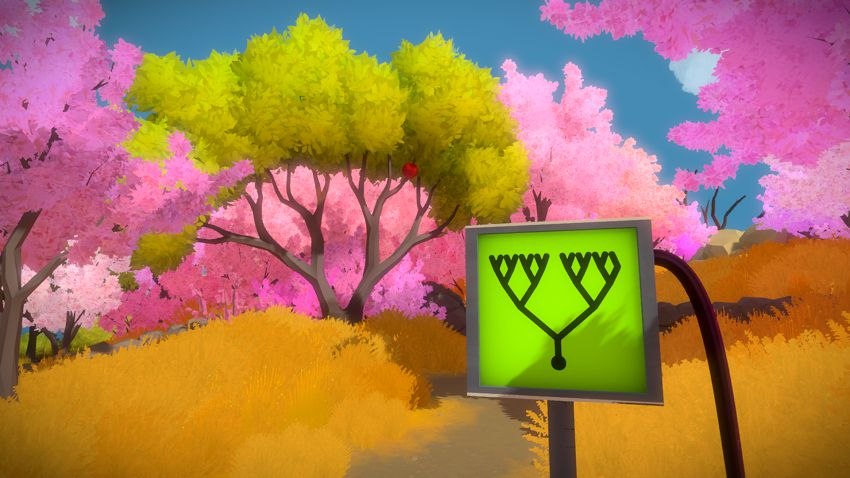 Android, iOS, Jonathan Blow, PC, PlayStation 4, Puzzle, The Witness, Thekla Inc., Xbox One,