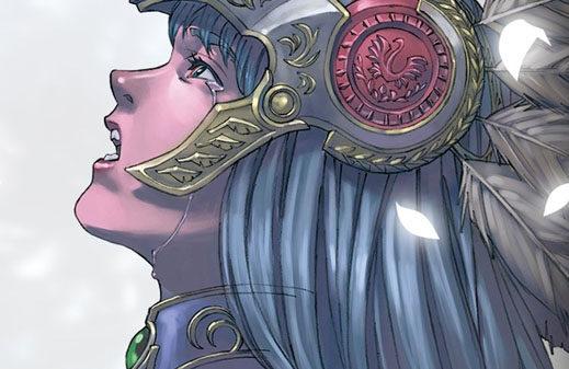 Un possibile remake per Valkyrie Profile: Lenneth ?