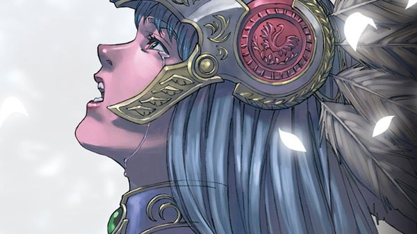 Valkyrie Profile Lenneth Remaster