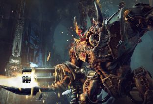 Warhammer 40,000: Inquisitor – Martyr disponibile a Maggio