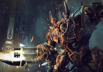 Warhammer 40,000: Inquisitor – Martyr disponibile a Maggio