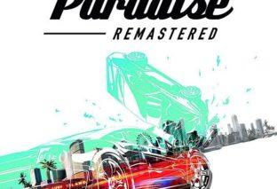 Burnout Paradise Remastered da giugno su Switch