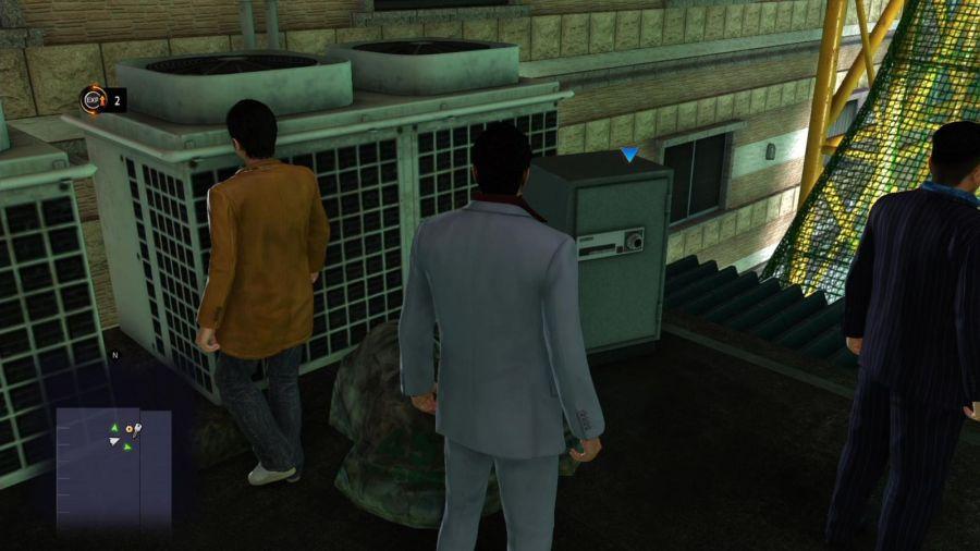 Yakuza 6: dove trovare le 5 cassaforti nascoste a Kamurocho