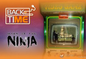 Back in Time - Mark of the Ninja