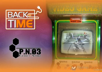Back in Time - P.N.03
