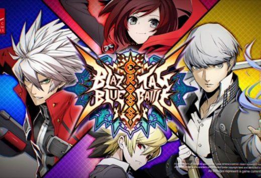 Nuovo trailer per Blazblue Cross Tag Battle