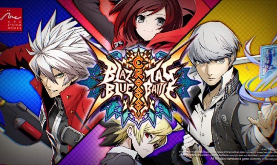 Blazblue: Cross Tag Battle, NieR: Automata aggiunto in game?
