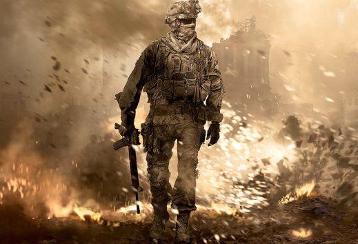 Modern Warfare 2: remastered in arrivo domani?