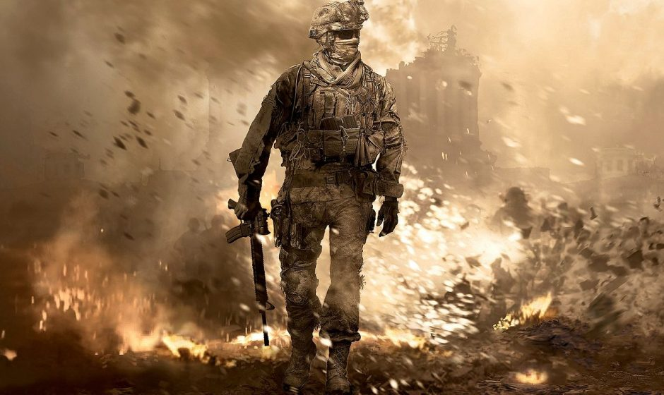 Call of Duty: Modern Warfare 4 sarà annunciato a breve?