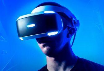Sony: un brevetto trasforma dei droni VR in draghi?