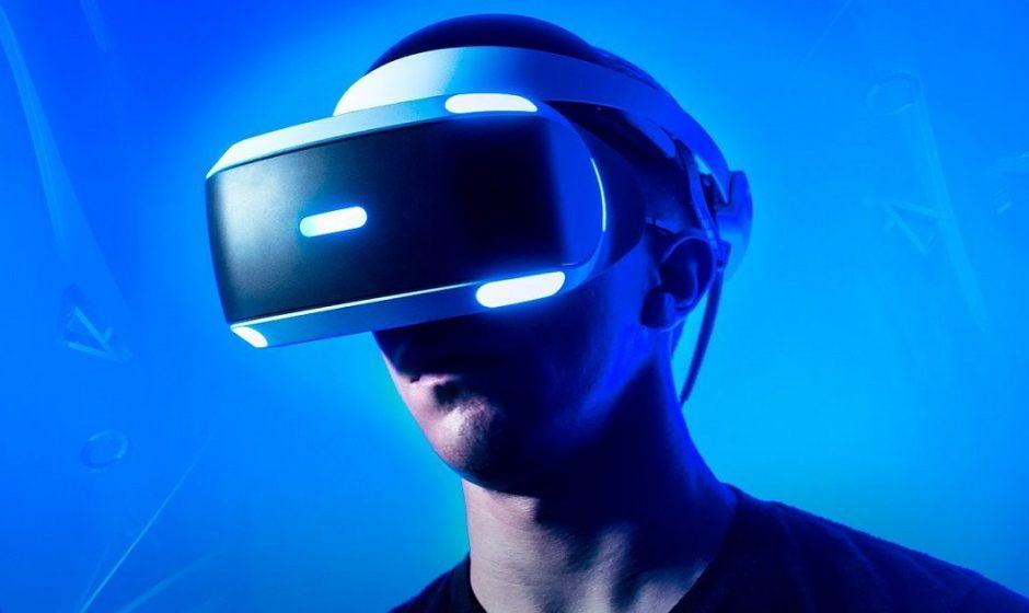 La VR vedrà del netto miglioramento molto presto, promessa di Sony