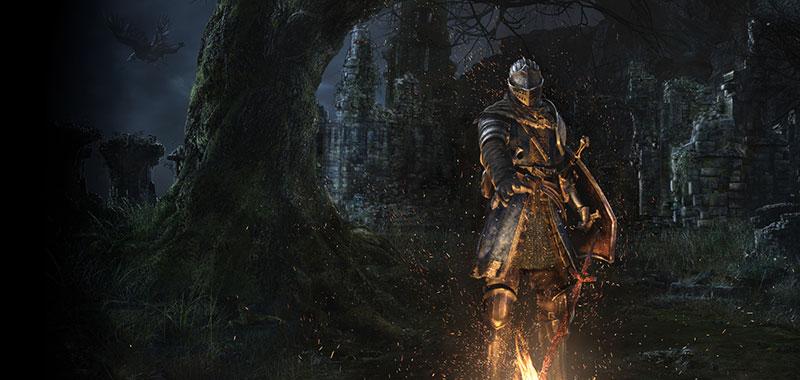 Dark Souls Remastered posticipato