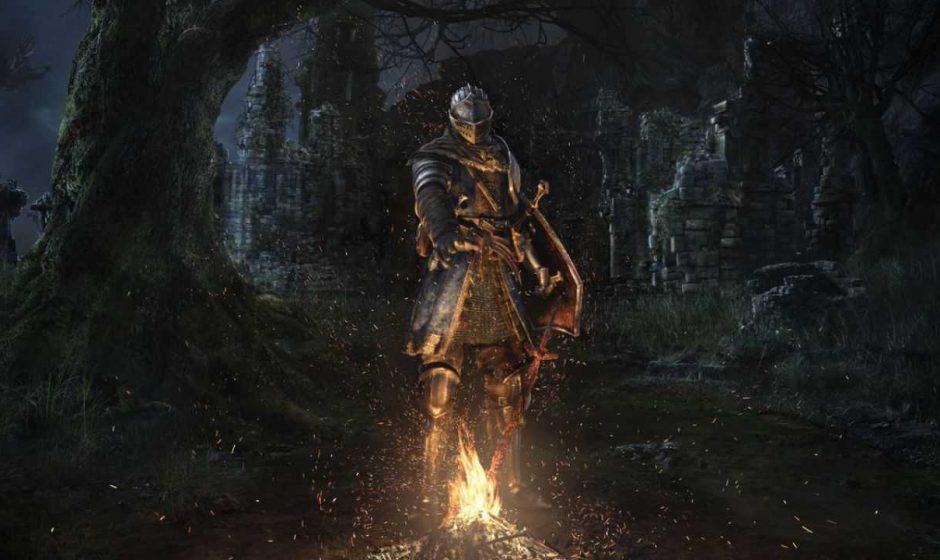 Dark Souls Trilogy non uscirà in Europa