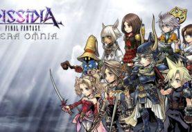 Dissidia Final Fantasy: Opera Omnia, come livellare