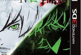 Annunciato Shin Megami Tensei IV Double Hero Pack