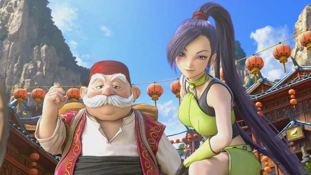 Dragon Quest XI uscirà a settembre