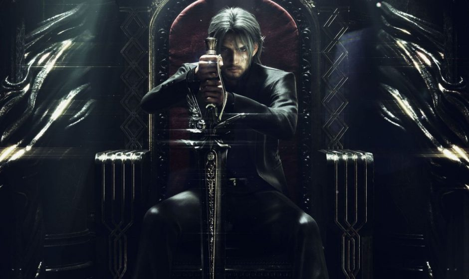 Final Fantasy XV Windows Edition - Recensione