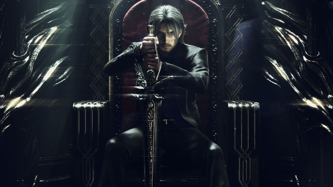 Final Fantasy XV Windows Edition – Recensione