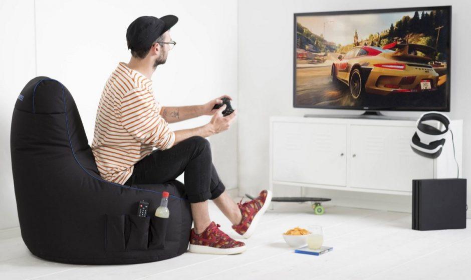 Gamewarez: comfort a portata di click