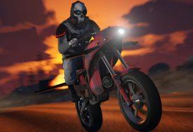 GTA Online RP e GTA$ doppi nelle gare Stunt