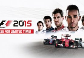 Su Humble Bundle F1 2015 è gratis!