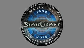 anniversario starcraft 20 anni
