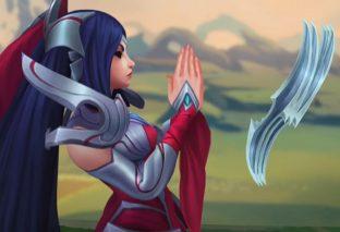 League of Legends: gameplay trailer della nuova Irelia