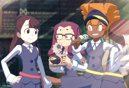 Annunciata data di uscita per Little Witch Academia: Chamber of Time