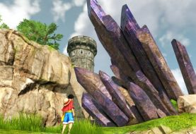 Un nuovo trailer per One Piece: World Seeker