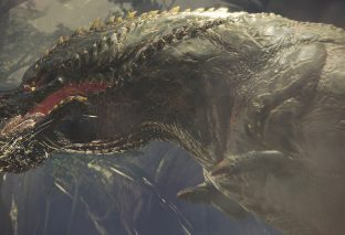 Deviljho sbarca su Monster Hunter World