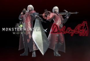 Monster Hunter World: collaborazione con Devil May Cry