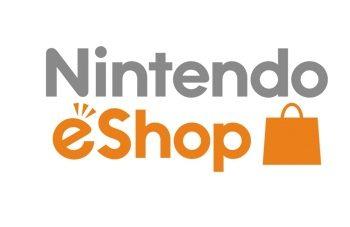 Sconti di primavera sul Nintendo eShop