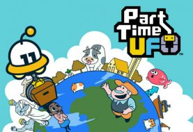 Part Time UFO disponibile su mobile in Italia
