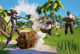 Sea of Thieves supera i 5 milioni di giocatori