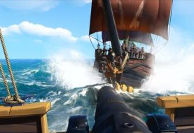 L'update di Sea of Thieves, The Hungering Deep, a maggio