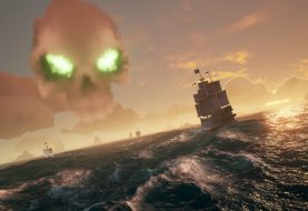 Sea of Thieves: un trailer annuncia l'Anniversary Update