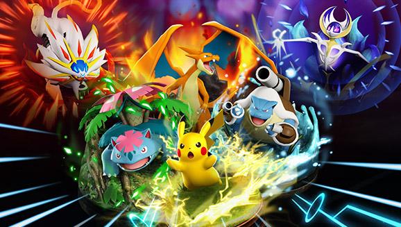 Pokemon Duel si aggiorna alla versione 6.0