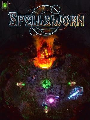 Cover Spellsworn