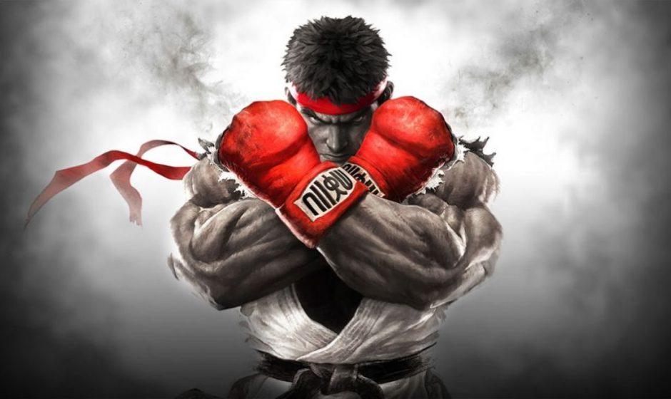 Un video di gameplay per presentare Sagat e G in Street Fighter V