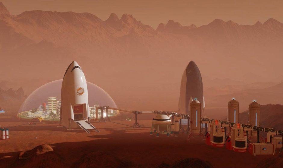 Surviving Mars - Recensione